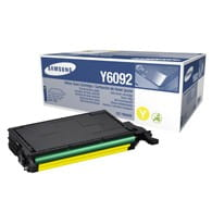 Toner do drukarki Samsung CLP-770 Yellow 7k CLT-Y6092S
