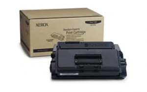Toner do drukarki Xerox Phaser 3600 7k Black