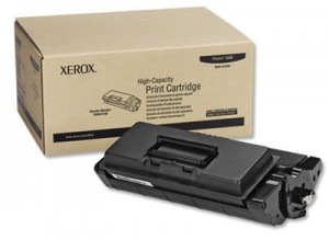 Toner do drukarki Xerox Phaser 3635 Black 5.0k