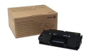 Toner do drukarki Xerox Phaser 3320 5k