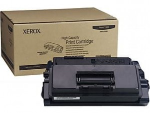 Toner do drukarki Xerox Phaser 3600 14k Black