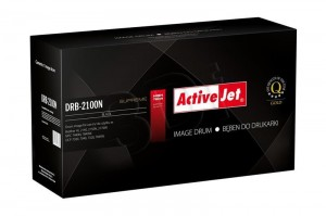 Bęben do drukarki Brother ActiveJet DRB-2100N (zamiennik DR2100)