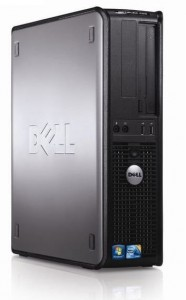 Komputer poleasingowy DELL Optiplex 380