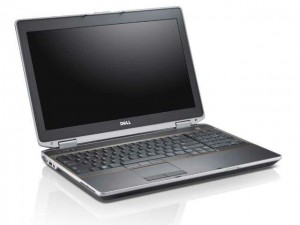 Laptop poleasingowy DELL E6520