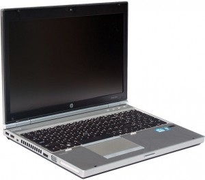 Laptop poleasingowy HP 8560P