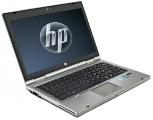 Laptop poleasingowy HP 2560P