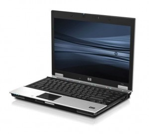 Laptop poleasingowy HP 6930p
