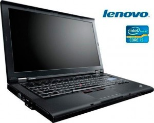 Laptop poleasingowy IBM T420