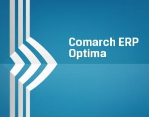 Comarch ERP Optima Kasa Bank **