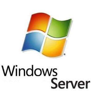 MS Windows Server Std 2012 64Bit, 2CPU/2VM, Addtl License PL