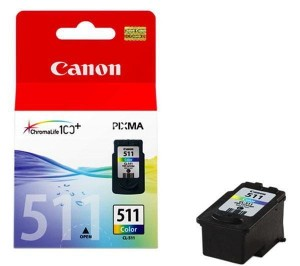 Tusz do Canon CL-511 Color (9ml)